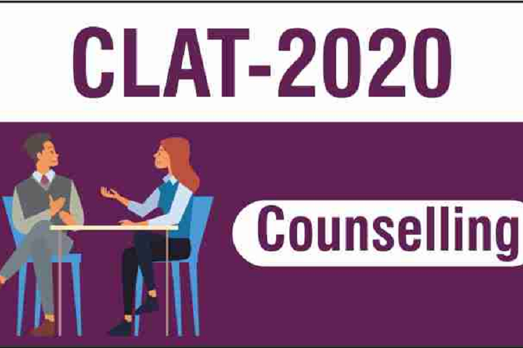 CLAT 2020 Counselling dates releases