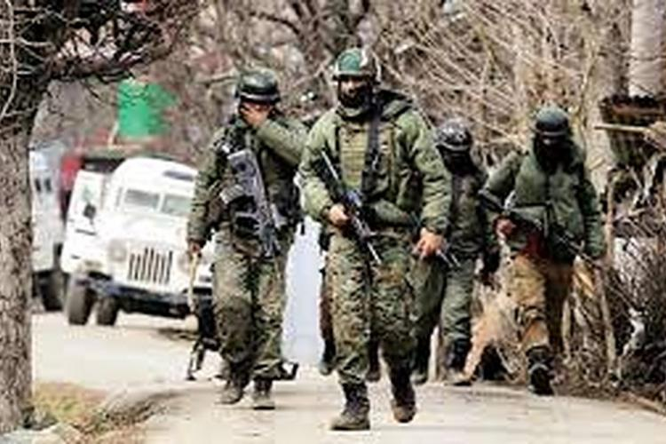 Terror attack in Pulwama