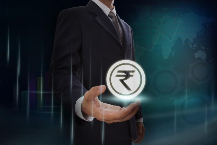 Representational photo: Rupee Logo.
