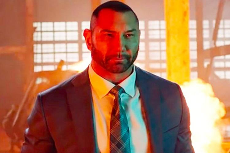 Dave Bautista to appear in  sequel of Knives Out alongside Daniel Craig.